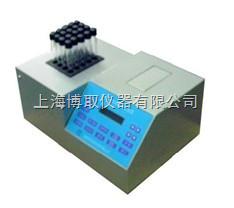 BQ-201台式COD氨氮测定仪