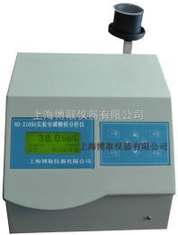 ND-2106A中文液晶實驗室硅酸根分析儀