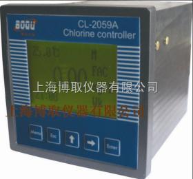CL-2059A余氯在線分析儀