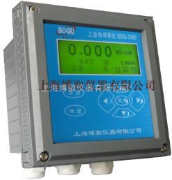 DDG-2080锅炉冷凝水电导率测定仪