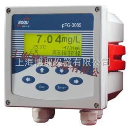 PFG-3085工业氟离子检测仪-上海铸铝壳体