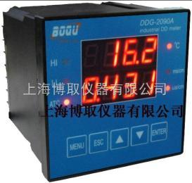 DDG-2090A数码显示带继电器电导率仪