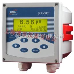 PHG-3081上海在线中文液晶PH计