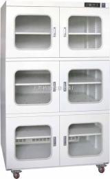 CMT1500A電子防潮柜 工業級電子防潮柜(20%RH~60%RH)