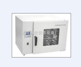 AG-9203A精密电热恒温鼓风干燥箱 精密恒温箱 精密烤箱 老化箱 烘箱价格