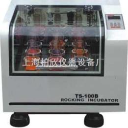 TS-100B台式恒温振荡器 恒温摇床 小型恒温振荡器 小型摇床 上海恒温摇床 全温摇床价格