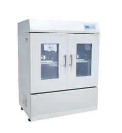 TS-2112B双层恒温摇床 双层恒温培养振荡器 恒温振荡培养箱