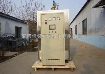 LDR0.5-0.7淄博电加热蒸汽锅炉厂家 大型工业电蒸汽机