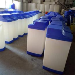 JMRO山东软化水设备