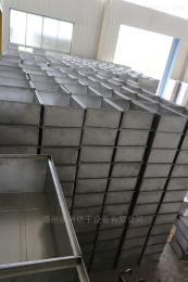 永利烘干供應不銹鋼食品周轉箱