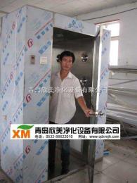武汉风淋室