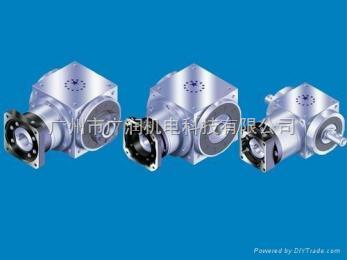 AT075FL-001进口精密行星减速器伺服减速箱APEX减速机上海总代理
