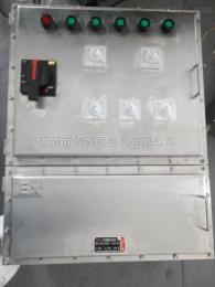 BEP56-T8/25K63A63A防爆照明配電箱(304不銹鋼)生產廠家