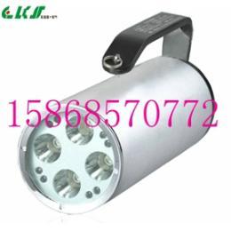 E-RJW7102/LT四颗灯珠的超亮环保LED手提式防爆探照灯