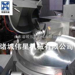 80千頁豆腐斬拌機設備用途