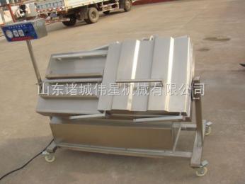 DZ-500/2S傾斜式真空包裝機