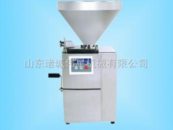 DG系列高速扭結(機械定量)灌腸機