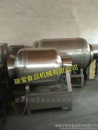 GR-100肉干真空滚揉腌制机