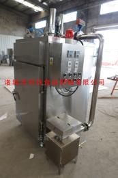 电加热烟熏炉 多功能烟熏上色炉 熏蒸炉厂家