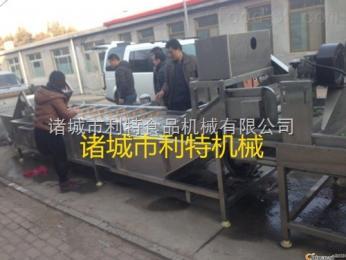 600葡萄干清洗機 葡萄干去石清洗設備 葡萄干加工設備