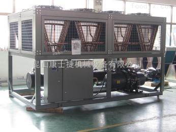 康士捷吳中工業冷水機