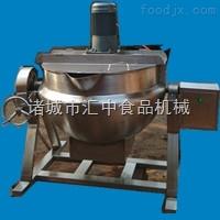 200升定做行星攪拌器 可傾倒式熬糖鍋 蒸煮類 熬糖類