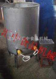 食品專用機械糖果機械 蒸煮類熬糖類 不銹鋼保溫漏斗 電機熱
