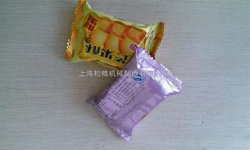 SJ-250B供应凤梨酥包装机/饼干包装设备