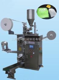SJ-18-1上海松精机械供应袋包茶包装机/袋泡茶包装机械