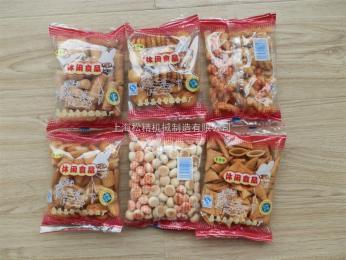 SJ-60B食品包装机生产厂家/小馒头包装机械