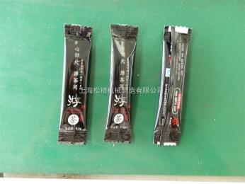 SJ-60BF固态速容普洱茶(生茶)包装机/长条袋装包装机械