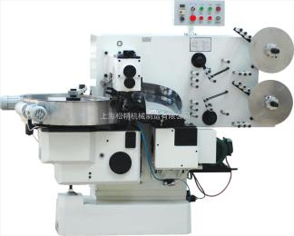 SJ-SN800糖果双扭结包装机/自动包装机械