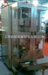 SJ-5000L月饼馅料、豆沙、芝麻酱大袋自动真空包装/包装机械