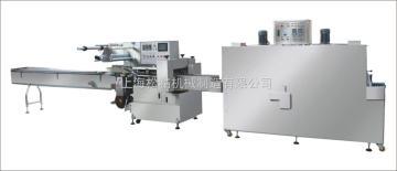 SJ-590S热收缩自动包装机/枕式包装机