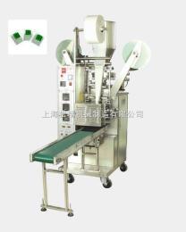 SJ-11茶叶滤纸袋装分装机械设备