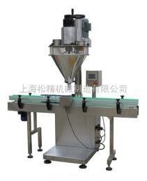SJ-5G粉剂瓶装自动灌装机/粉末充填机械