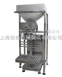 GX-CD3大米半自动颗粒灌装机