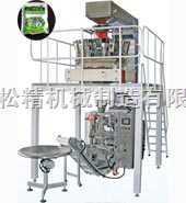 SJ-RL420大米大剂量自动包装机