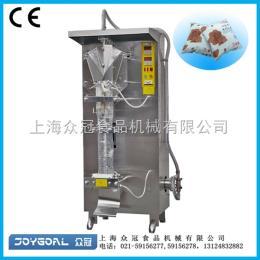 YT-1000AYT-1000A牛奶包装机