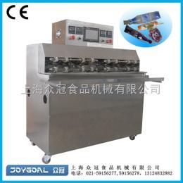 CXD-8成型袋/膨胀袋灌装封口机/塑袋/异形袋灌装机/液体灌装机/日本豆腐机