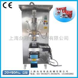 YT-1000BYT-1000B牛奶包装机