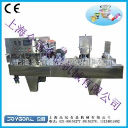 BHJ-2BHJ-2酸奶灌裝機