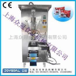"""YT-1000B""""众冠""""YT-1000B牛奶包装机/袋奶包装机"""