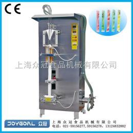 YT-500A液体包装机