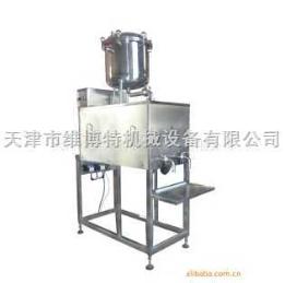 DG-200-A液体膏体灌装机