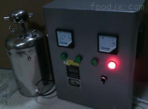 上海水箱自潔消毒器