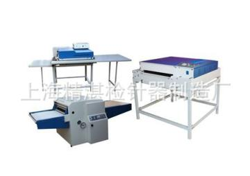 【粘合机厂家】NHG系列小型压衬机 粘合机 小型粘衬机 加热压衬机 服装压衬机