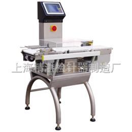 重量检测机 自动重量检测设备 检重机 自动在线重量检测仪
