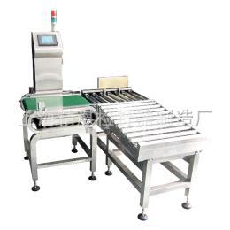 在線重量檢測設備 自動檢重機 重量選別機 重量分選機 重量檢測設備供應商