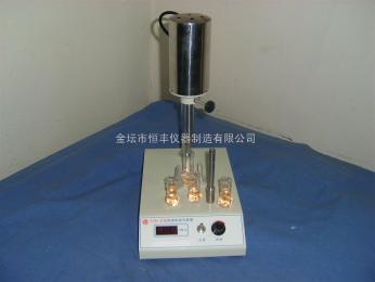 FSH-2可調高速勻漿機(數顯測速)